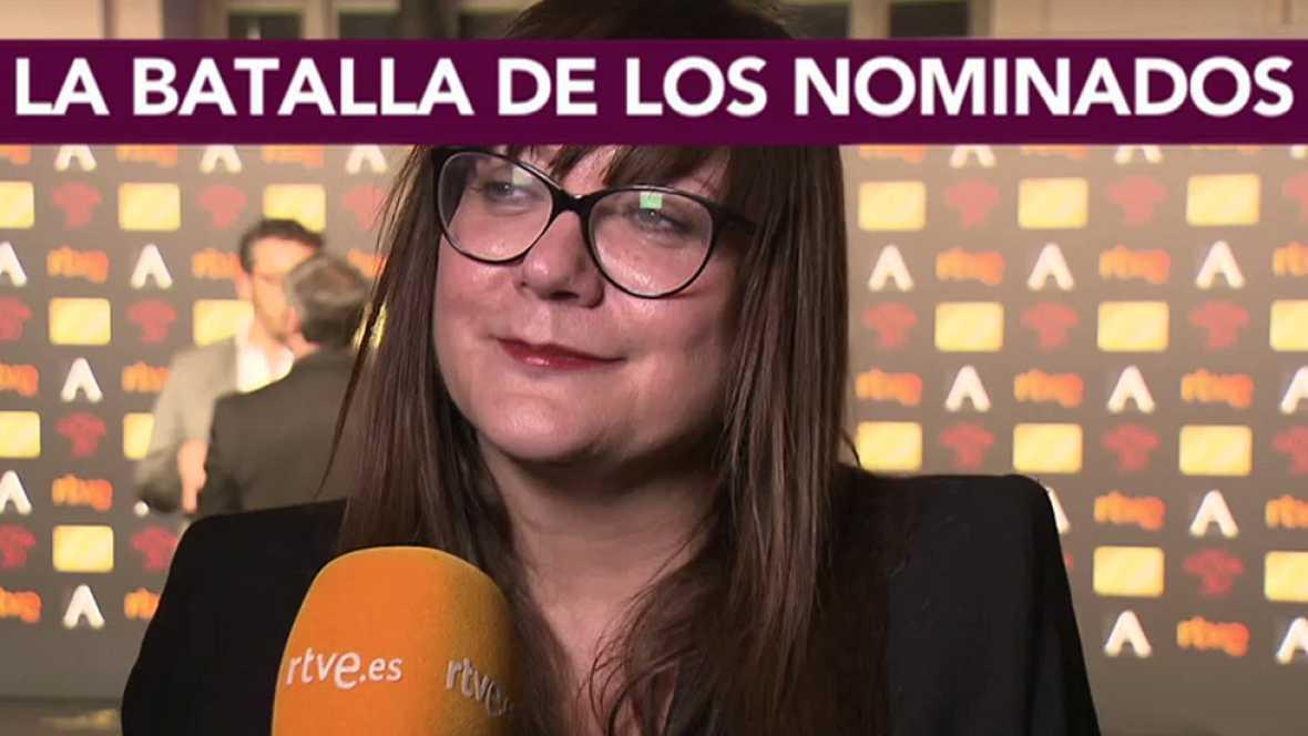 Goyas Golfos: ¿Cuánto saben los nominados sobre los premios? - Ver ahora