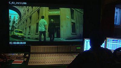 Más allá de la imagen, la importancia del sonido en el cine