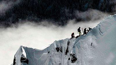 En 2015 murieron 103 personas en accidentes de montaña en España