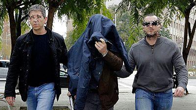 Declara en Barcelona el profesor acusado de abusar sexualmente de sus alumnos