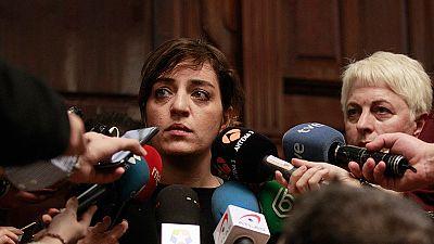 Prisión provisional para los dos titiriteros detenidos en Madrid