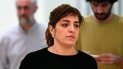 Prisión provisional sin fianza para los dos titiriteros detenidos en Madrid
