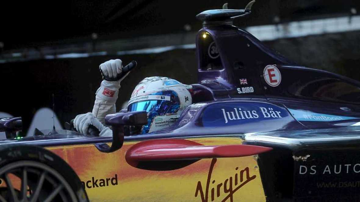 Automovilismo - Fórmula E: Prueba Buenos Aires - ver ahora