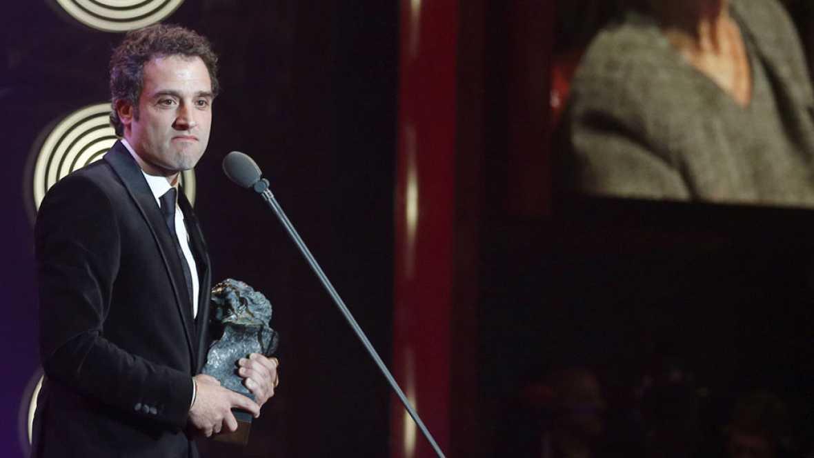 Daniel Guzmán, mejor dirección novel en los Goya 2016