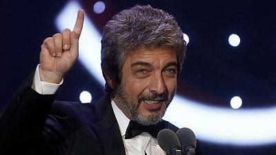 Ricardo Darín se lleva el Goya al mejor actor protagonista por su trabajo en 'Truman'