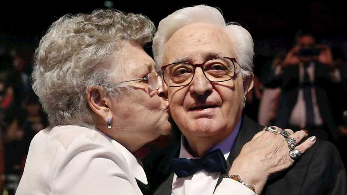 Gala de los Premios Goya 2016 - Parte 1 - ver ahora