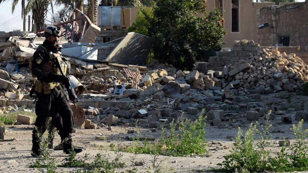 Continúa la ofensiva siria en el norte de Alepo