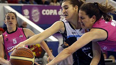 Baloncesto - Copa de la Reina. Final - ver ahora