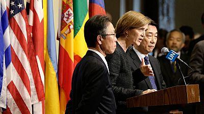 El Consejo de Seguridad de la ONU condena el lanzamiento de Corea del Norte