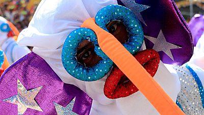 El carnaval de Sitges acogerá a más de 300.000 visitantes