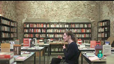 P�gina Dos - Los otros: Isabel Sucunza, librera
