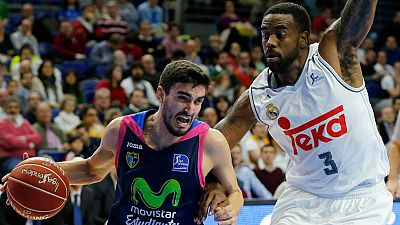 Real Madrid 97-79 Movistar Estudiantes