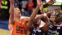 Laboral Kutxa 79-73 Valencia Basket