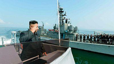"""Pedro Baños: """"Corea del Norte sabe que atacar a EE.UU. sería un suicidio"""""""