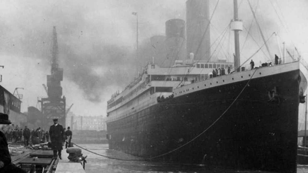 Documenta2 - Salvar el Titanic (1) - ver ahora