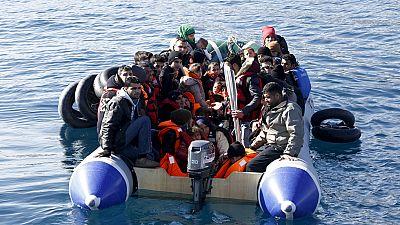 Mueren 33 refugiados ahogados tras intentar llegar a Grecia en una jornada de basjas temperaturas