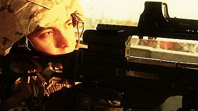 Esta noche en FAS: Misi�n Irak