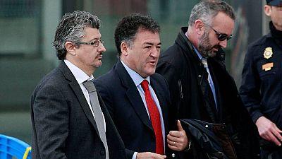 Arranca el juicio oral con la infanta Cristina e Iñaki Urdangarin en el banquillo de los acusados
