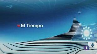 El Tiempo en Castilla-La Mancha - 09/02/16