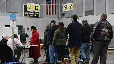 Comienzan las votaciones para elegir candidatos a la Casa Blanca