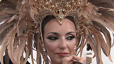 �guilas presume de Carnaval
