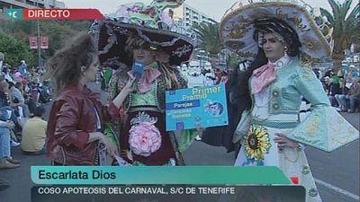 + Canarias - 09/02/2016