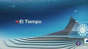 El Tiempo en Castilla-La Mancha - 10/02/16