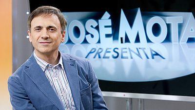 El humor de José Mota regresa a TVE