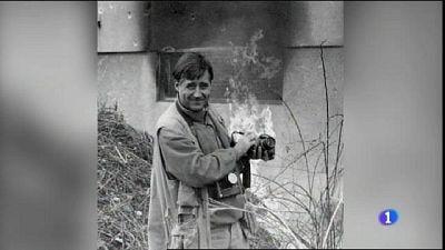 El fotoperiodista Gervasio Sánchez, a Palma