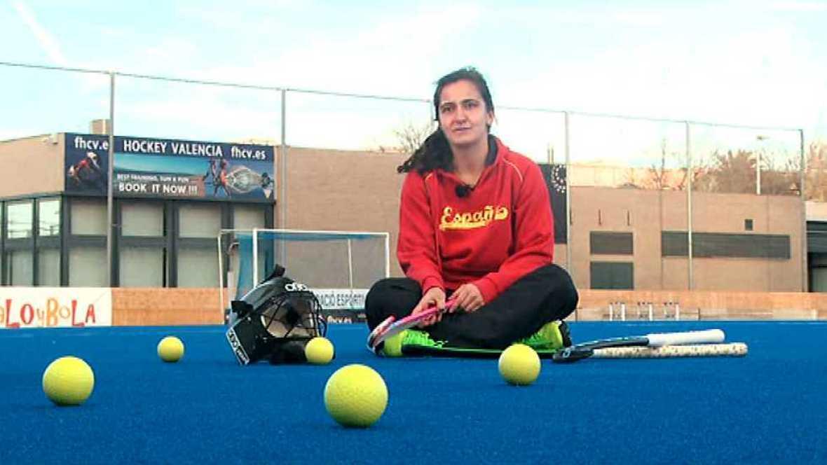 Objetivo Río - Programa 99 - Hockey Hierba Femenino - Ver ahora