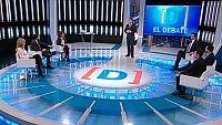 El debate de La 1 - 10/02/16 - ver ahora