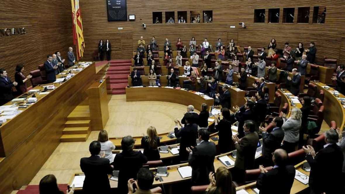 L'Informatiu - Comunitat Valenciana - 11/02/16 - Ver ahora