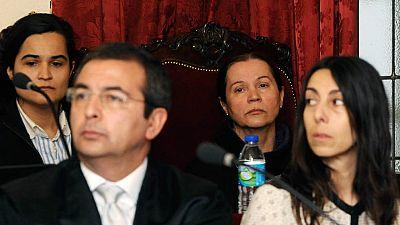 Los informes psiquiátricos de las tres acusadas podrían determinar la sentencia en el caso Carrasco