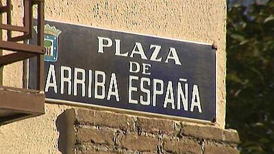 La C�tedra de la Complutense renuncia a asesorar al Ayuntamiento de Madrid en Memoria Hist�rica