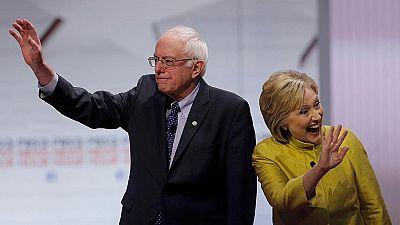 Los ataques personales marcan el debate demócrata post New Hampshire