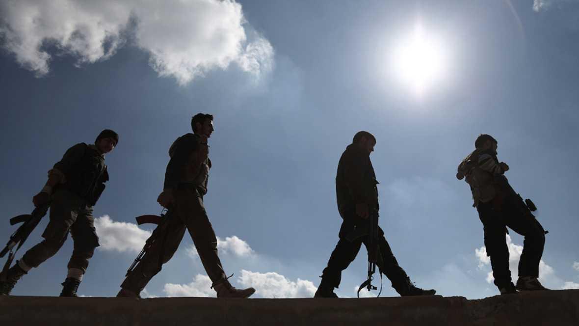 Estados Unidos y Rusia logran una tregua en la guerra de Siria