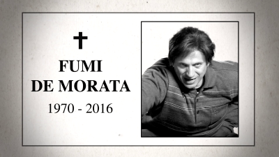 José Mota presenta - La muerte del Fumi