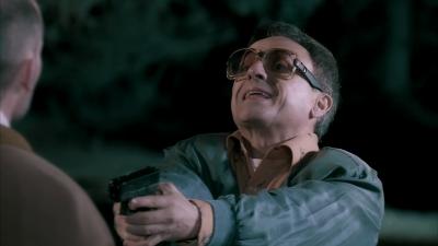 José Mota presenta - 'Narcos' La contraseña