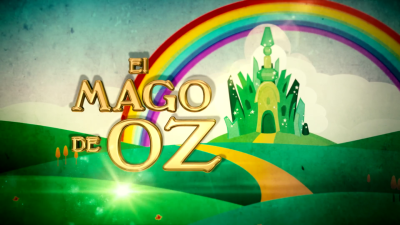 José Mota presenta - Descargas ilegales 'El mago de Oz'