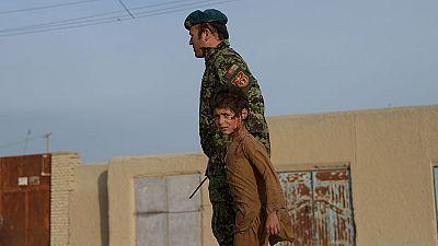 La cifra de víctimas civiles en Afganistán alcanza un nuevo récord por séptimo año consecutivo