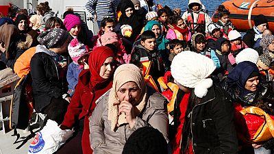 Médicos sin Fronteras ha auxiliado a más de 20.000 personas en el Mediterráneo