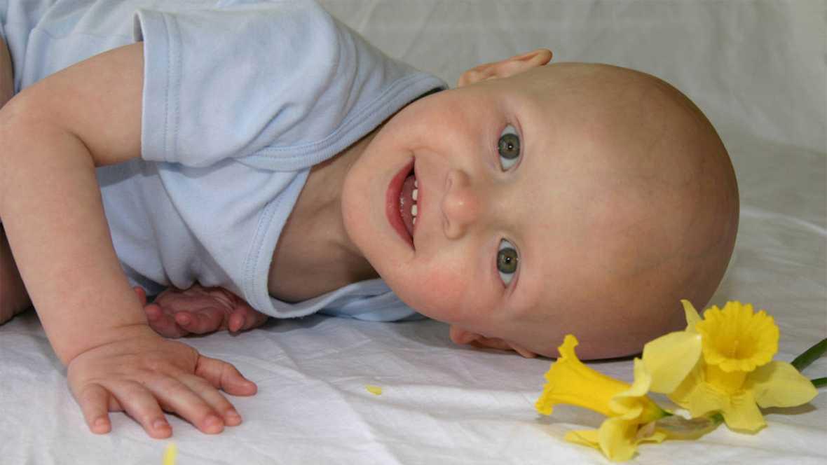 Cada año se diagnostican 1.400 nuevos casos de cáncer infantil en España