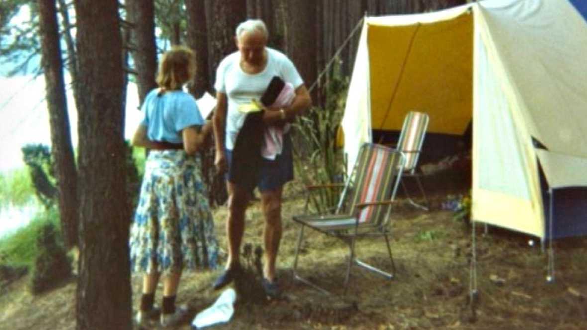 """Unas cartas demostrarían una """"intensa"""" amistad de Juan Pablo II con una mujer sin que rompiera el celibato"""