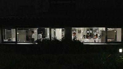 El chef Aduriz llega a la Berlinale con el documental 'Campo a través. Mugaritz, intuyendo un camino'