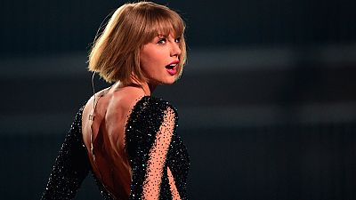 Kendrick Lamar y Taylor Swift comparten la gloria en los Grammy
