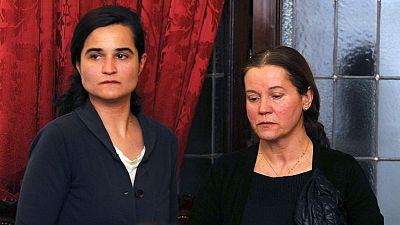 El tribunal del asesinato de Isabel Carrasco prepara las preguntas para que el jurado dicte su veredicto