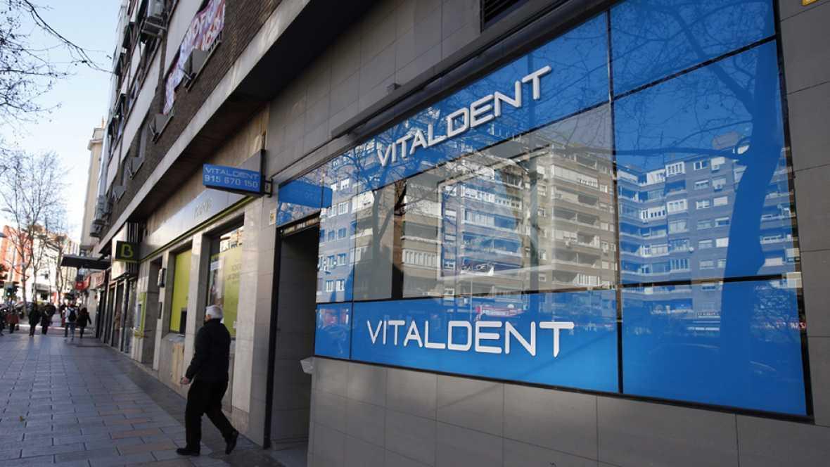 Detenido el dueño de la franquicia Vitaldent y otras 12 personas por fraude fiscal y blanqueo de capitales
