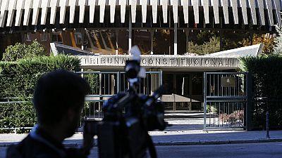 El Tribunal Constitucional suspende cautelarmente la Conselleria de Exteriores de Cataluña