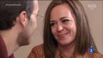 Cuestión de tiempo - Pilar quiere pedirle perdón a su pareja por su mal carácter