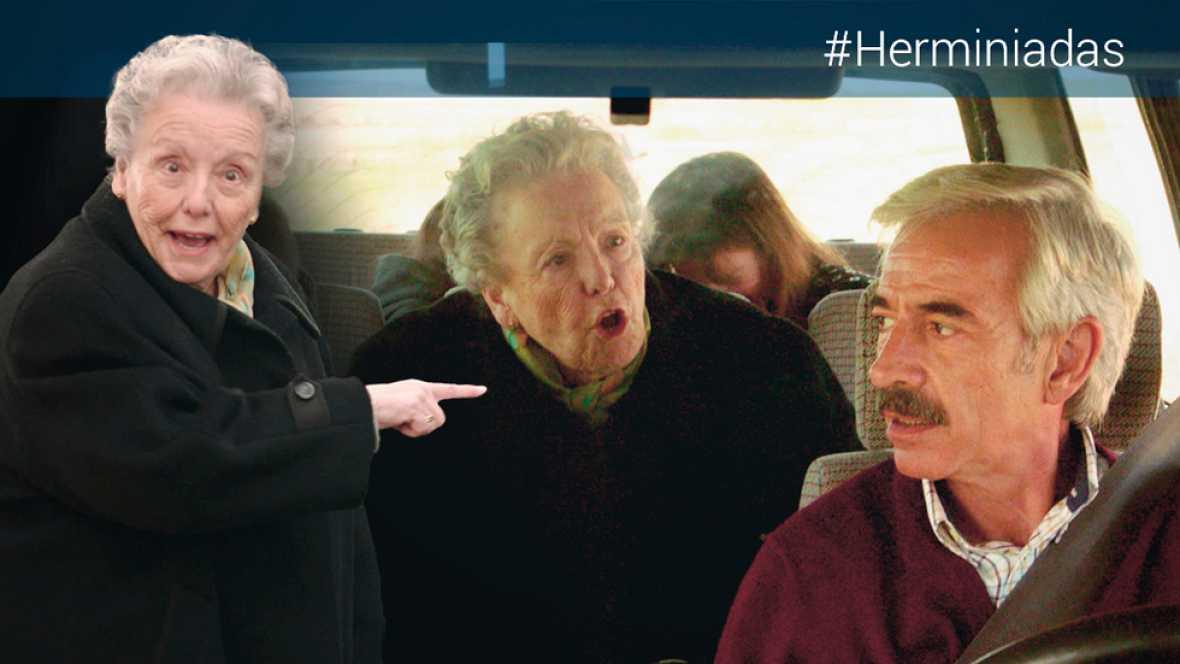 Cuéntame cómo pasó - #Herminiadas: Herminia, road to Hell